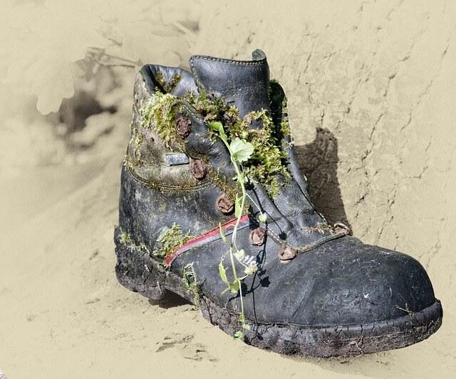 , ダナーライトの経年変化には手入れが重要。ブーツのメンテナンス方法を解説, GreenTimes(グリーンタイムス)